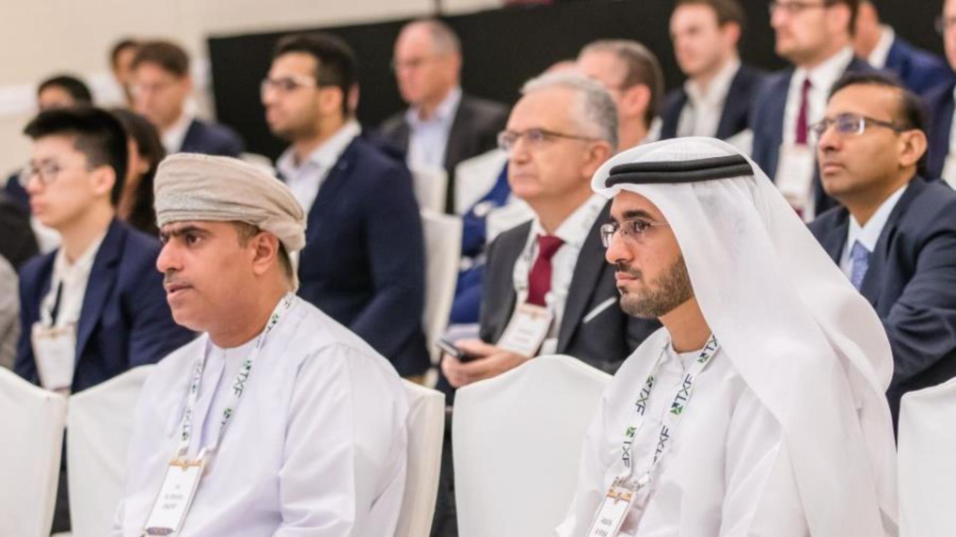 Around the world in ECAs: Regional Updates