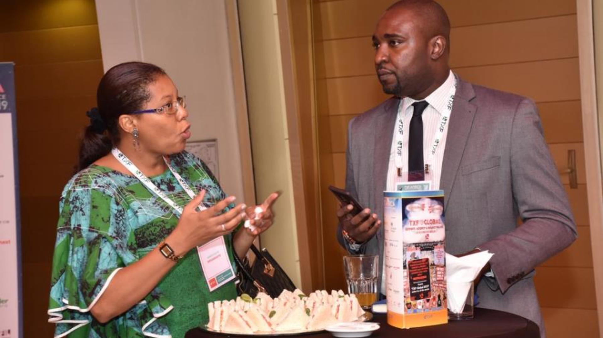 Facilitating African business: An ECA update