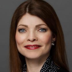 Melanie Perrey