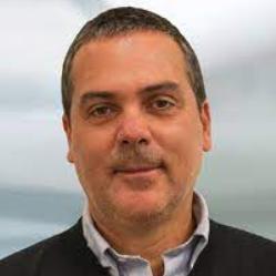 Alfredo Sarria
