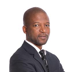 Mandisi Nkuhlu