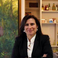Ximena Mahecha