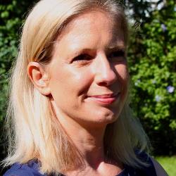 Tina Baumann