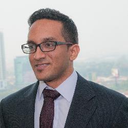 Prasad Vijaya Segaran