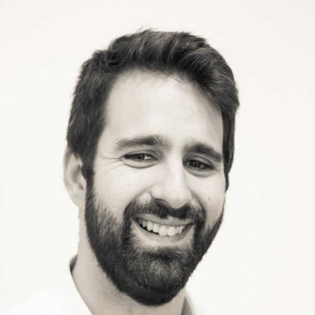 Daniel Swirsky Dias