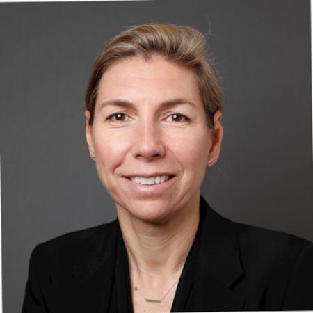 Christine Dirringer