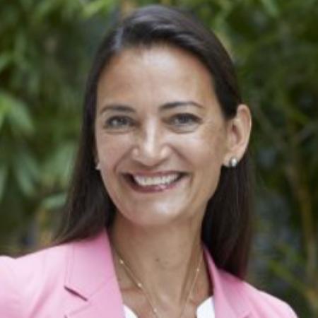 Claudia Hügel