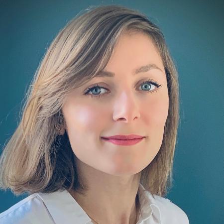 Catherine Dorgnac