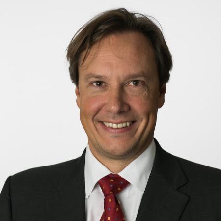 Kris Van Broekhoven
