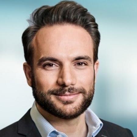 Marco DeBenedictis