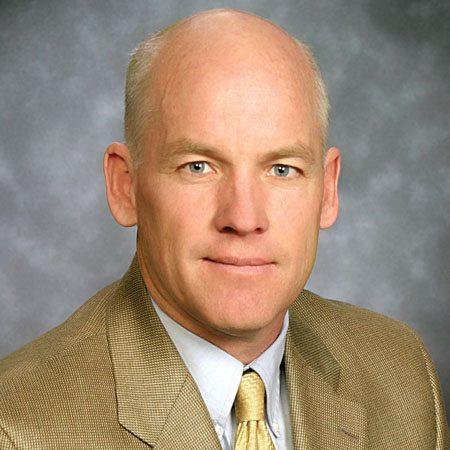 Mark Garfield