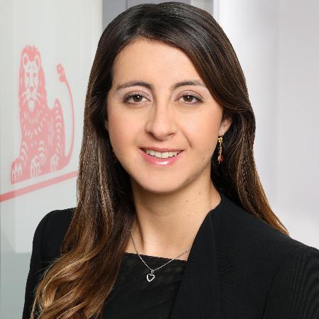 Sara Villamil
