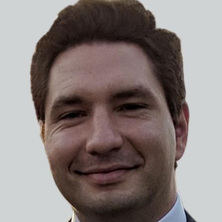 Patrick DeVilbiss